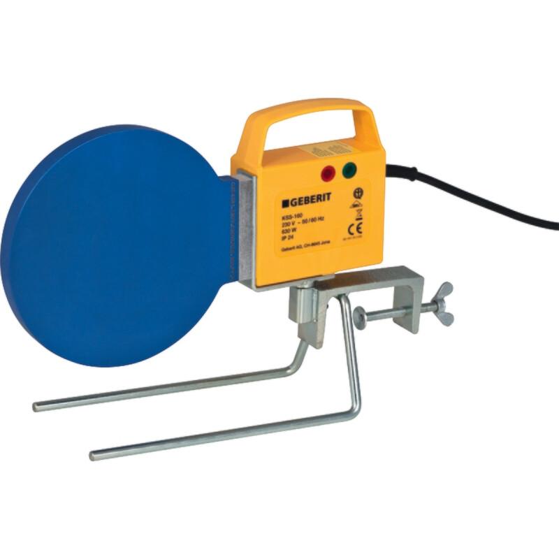 Miroir à souder KSS-200, 230 V: d=40-200 mm