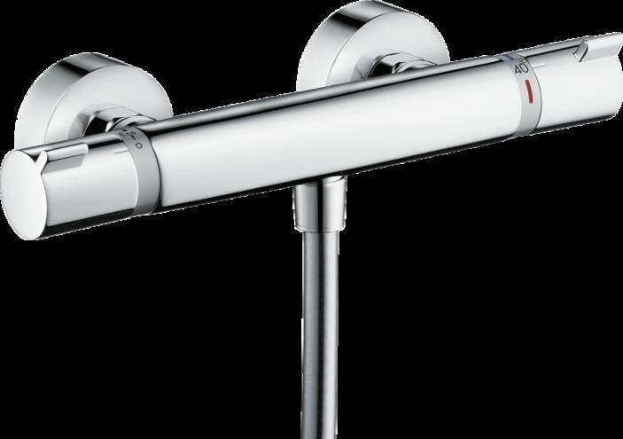 Mitigeur de douche thermostatique Hansgrohe Ecostat Comfort