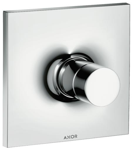 Set de finition pour mitigeur de douche encastré AXOR Massaud