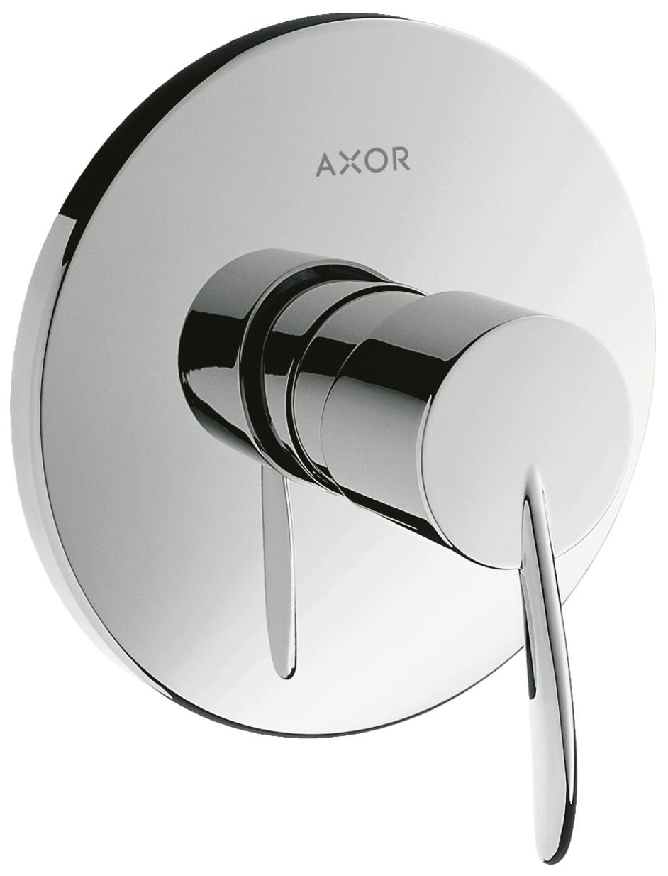 Set de finition pour mitigeur de douche encastré AXOR Starck Classic