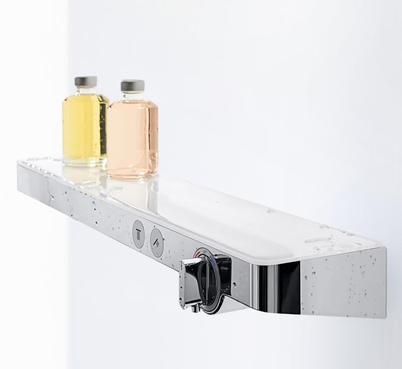 ShowerTablet Select Thermostatique douche 700 avec 2 sorties