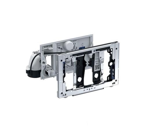 Module Geberit DuoFresh avec déclenchement automatique pour réservoir à encastrer Sigma 12 cm