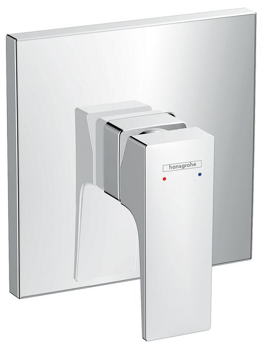 Set de finition pour mitigeur de douche encastré Hansgrohe Metropol