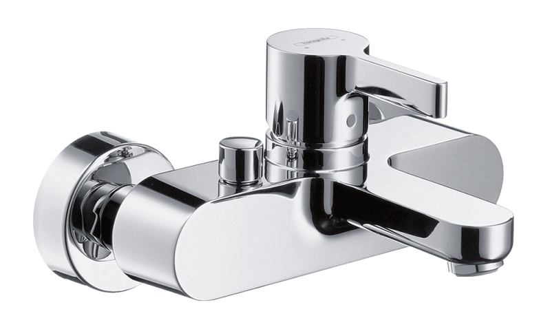 Mitigeur de bain / douche Hansgrohe Metris S
