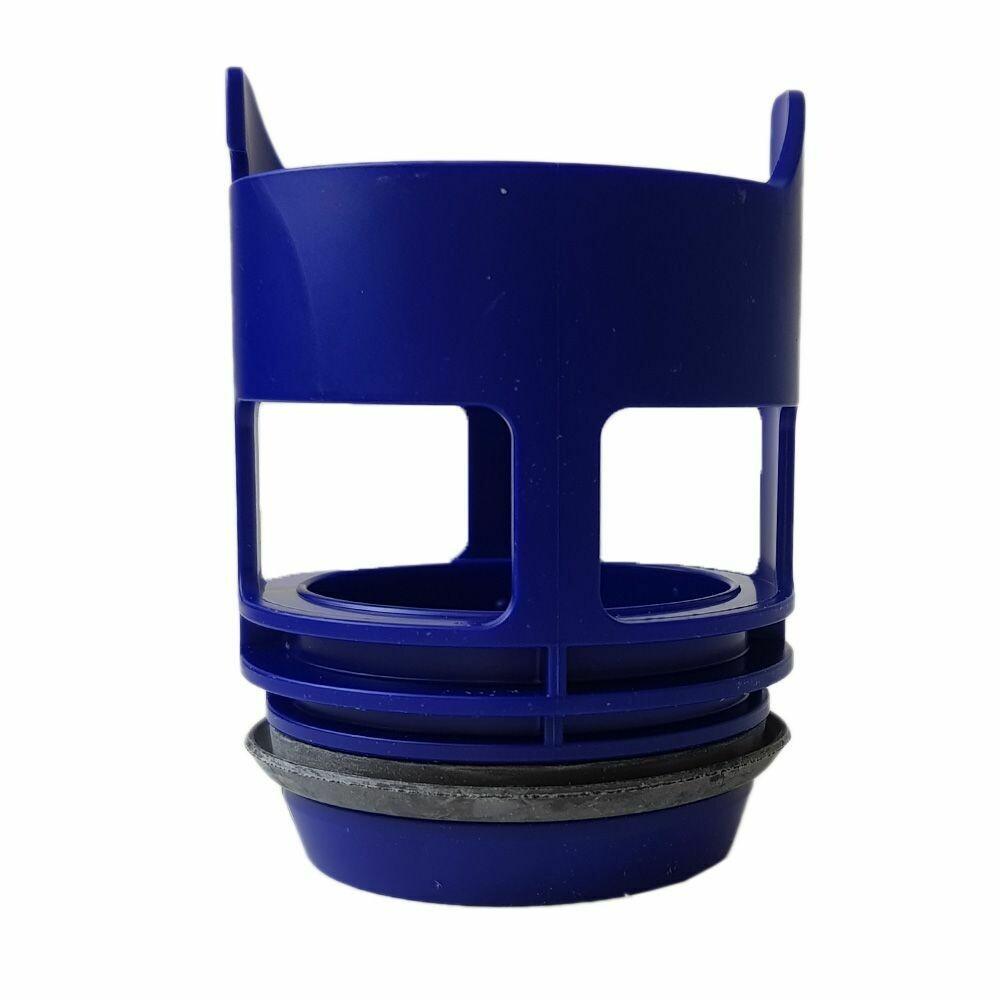 Bassin pour réservoir à encastrer Geberit Delta 8 cm, Alpha 8 cm et Sigma 8 cm