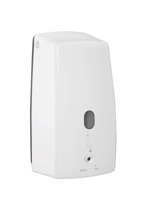 Distributeur de savon Feel avec cellule photo-électrique 500 ml