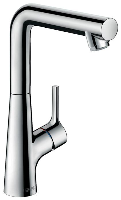 Mitigeur de lavabo Hansgrohe Talis S 210 avec tirette et vidage