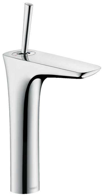 Mitigeur de lavabo Hansgrohe PuraVida 200 pour vasque libre avec bonde Push-Open