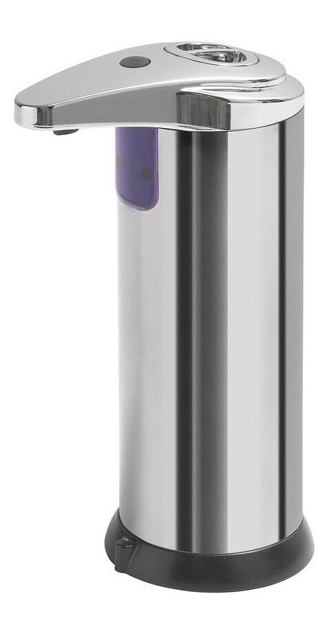 Distributeur de savon / gel hydro-alcoolique Chromis sans contact