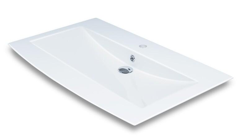 Plan-vasque Lido 92 cm