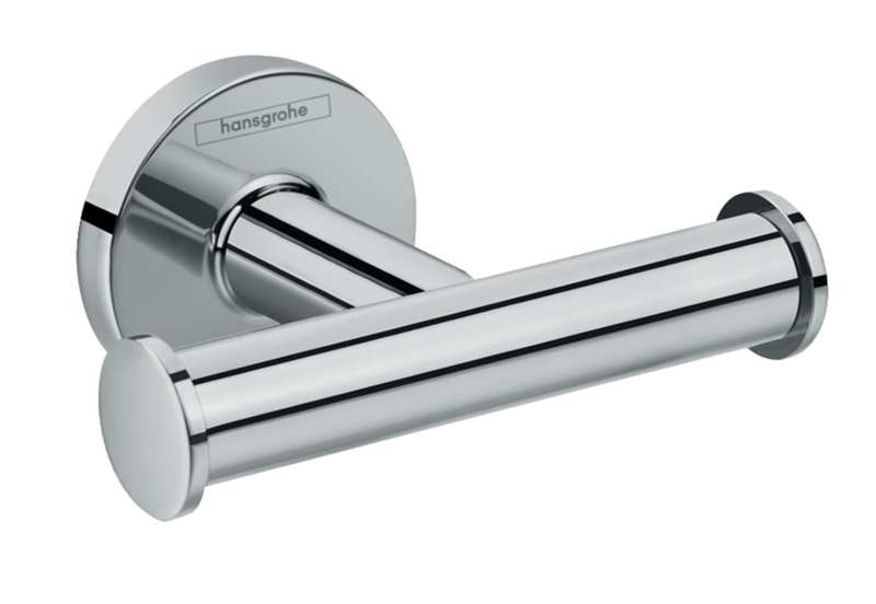 Crochet double Hansgrohe Logis Universal
