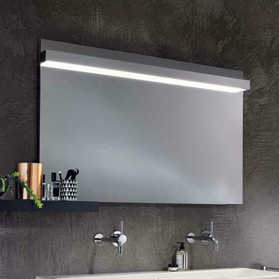 Miroir lumineux Geberit iCon 120 cm