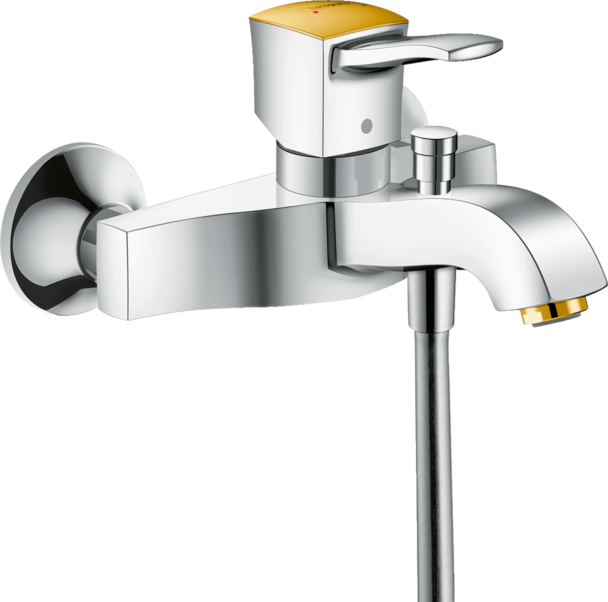 Mitigeur de bain / douche Hansgrohe Metropol Classic