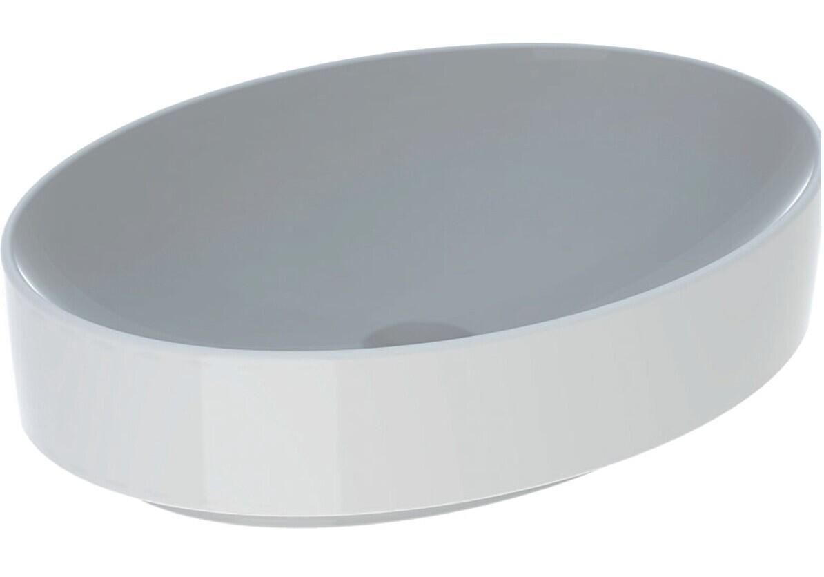 Vasque bol Geberit Variform ovale 55 x 40 cm