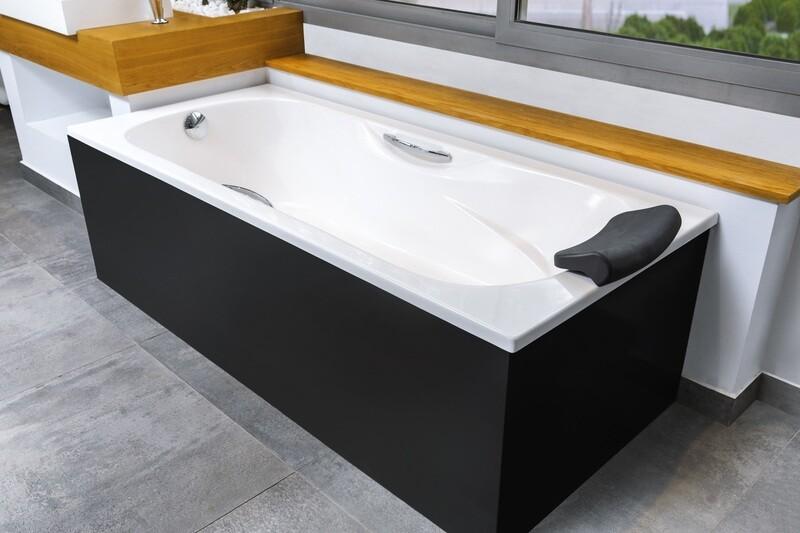 Baignoire Relax (150 à 170 cm) x 70 cm ou 170 x 75 cm
