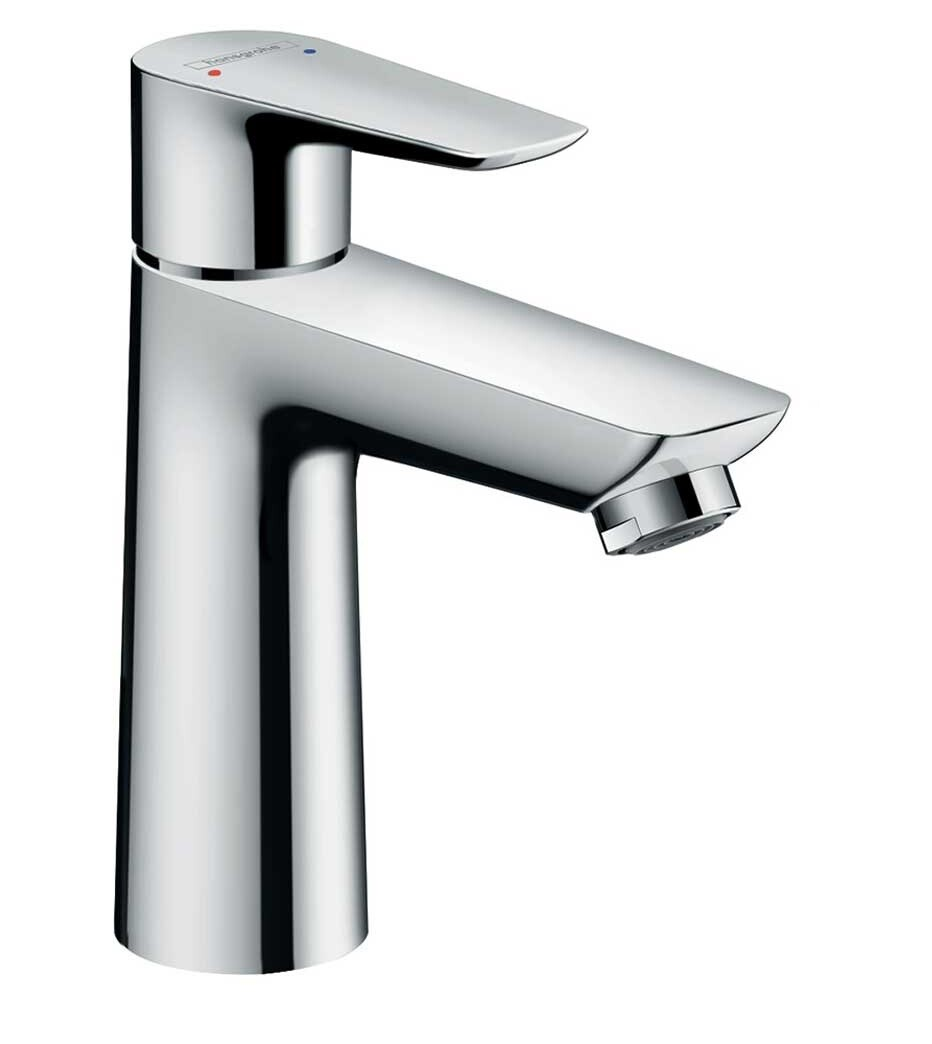 Mitigeur de lavabo Hansgrohe Talis E 110 sans tirette ni vidage