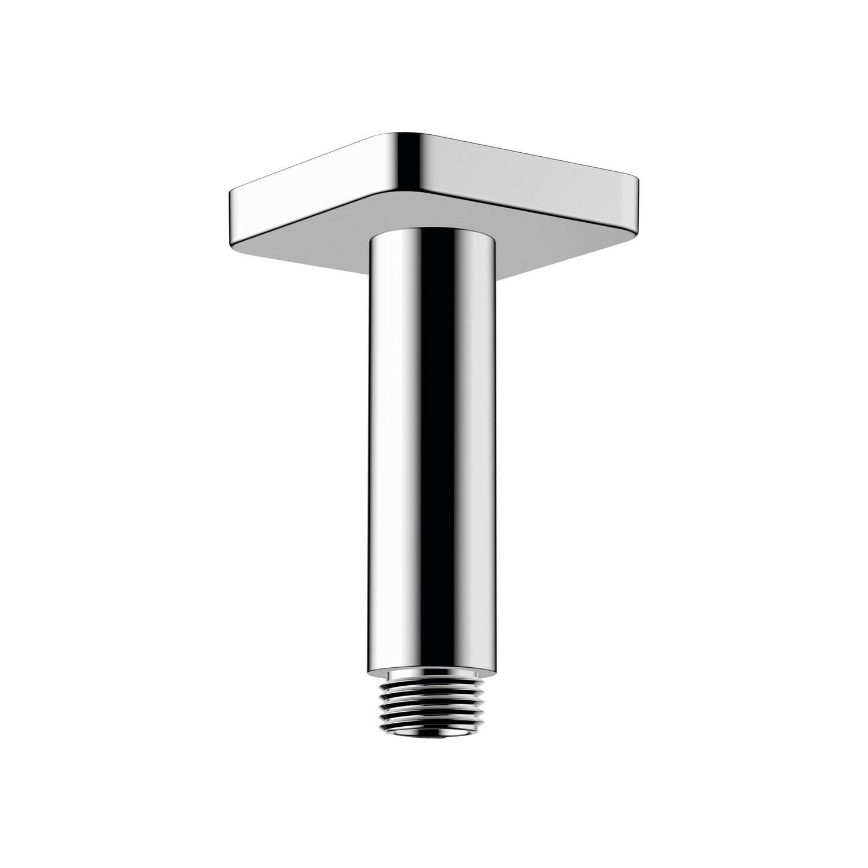 Bras de douche plafonné Hansgrohe Vernis Shape 100 mm