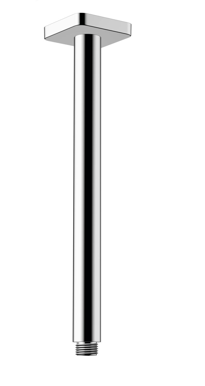Bras de douche plafonné Hansgrohe Vernis Shape 300 mm