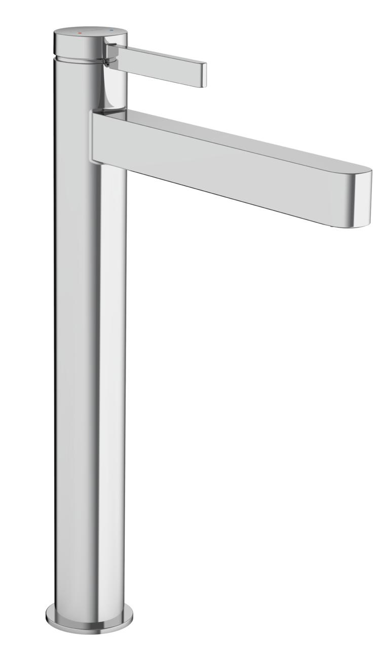Mitigeur de lavabo Hansgrohe Finoris 260 avec bonde push-open