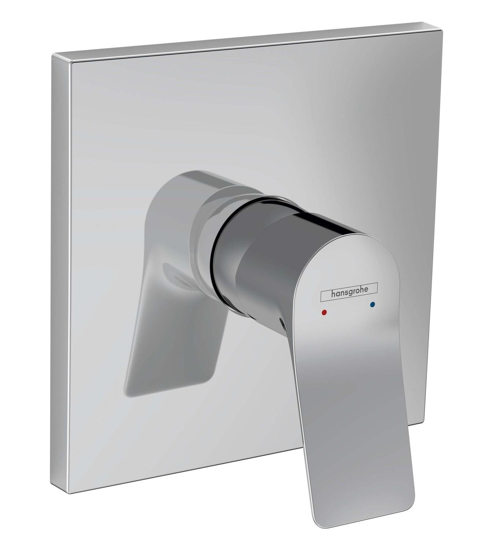 Set de finition pour mitigeur de douche encastré Hansgrohe Vivenis