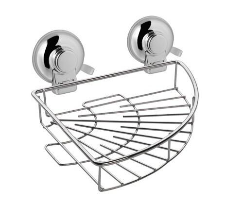 Porte-objets d'angle pour douche Hot