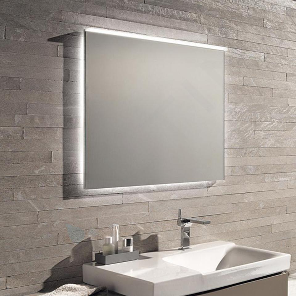 Miroir lumineux Geberit Xeno² 60 cm avec éclairage indirect