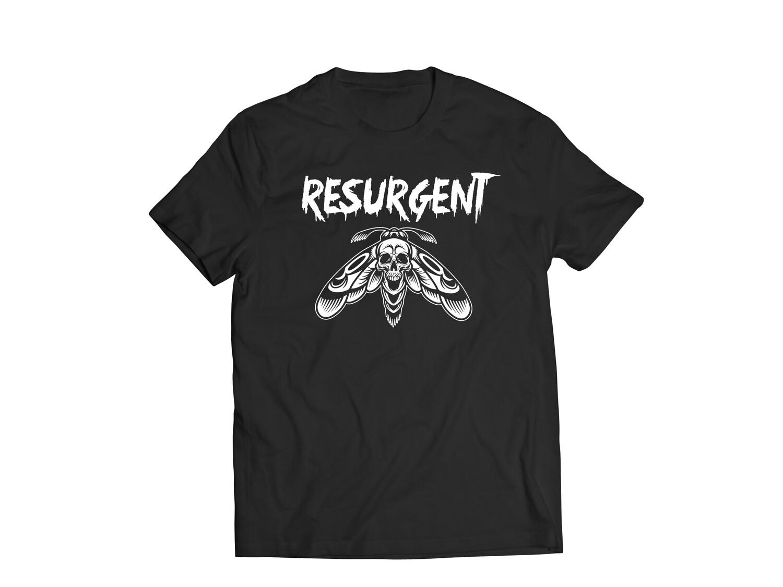 Resurgent Death Moth Tee