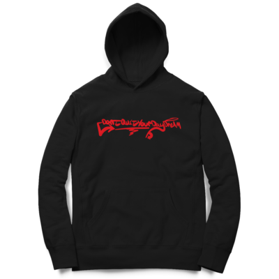 Don't Quit Your Day Dream Hoodie ( Multiple Options)