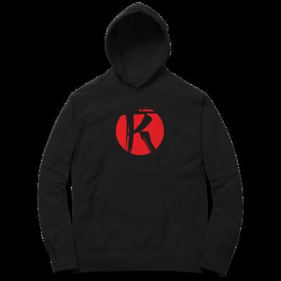 Resurgent Kashima Logo Hoodie