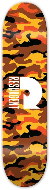 Covert Series - Cannibal Orange