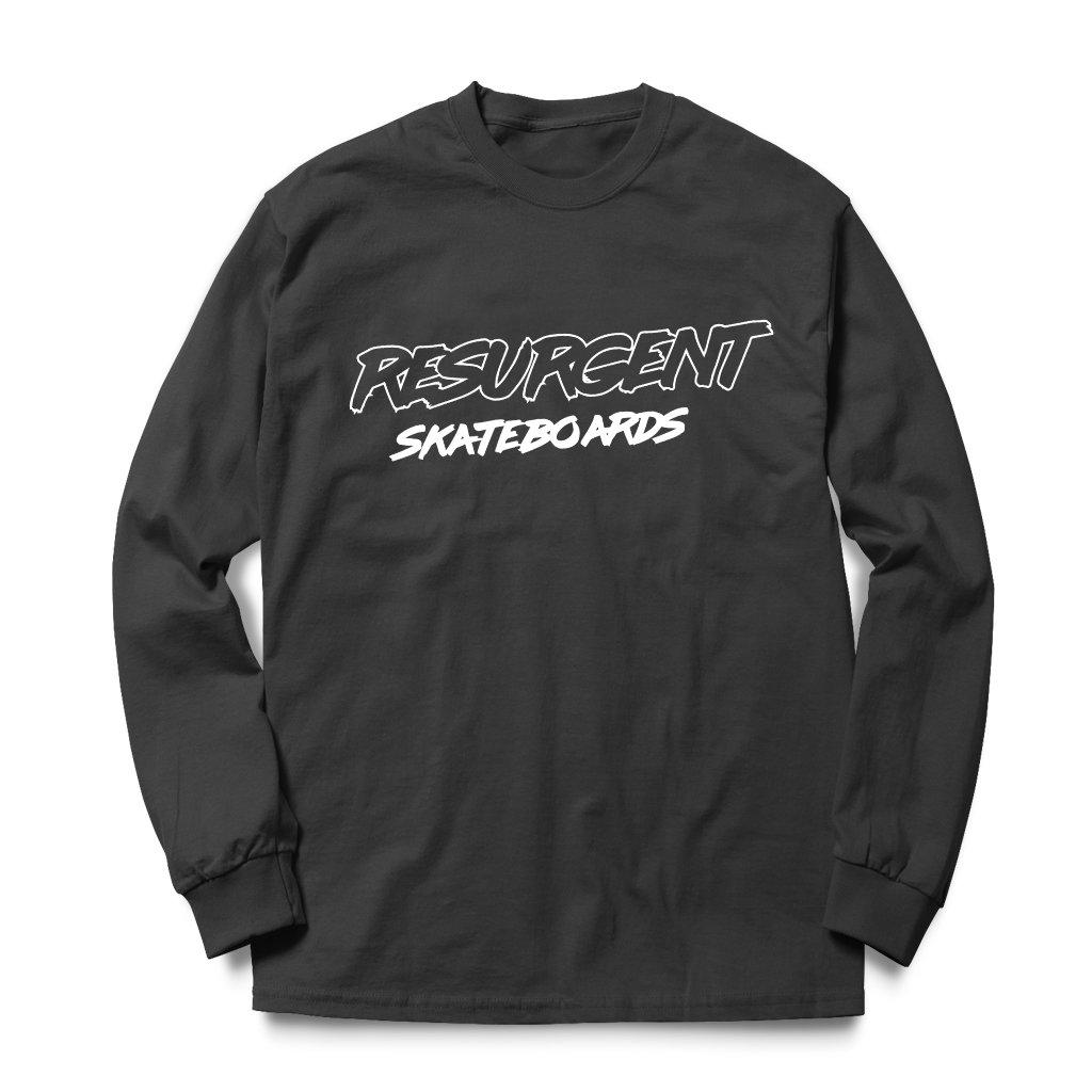 Resurgent Long sleeve