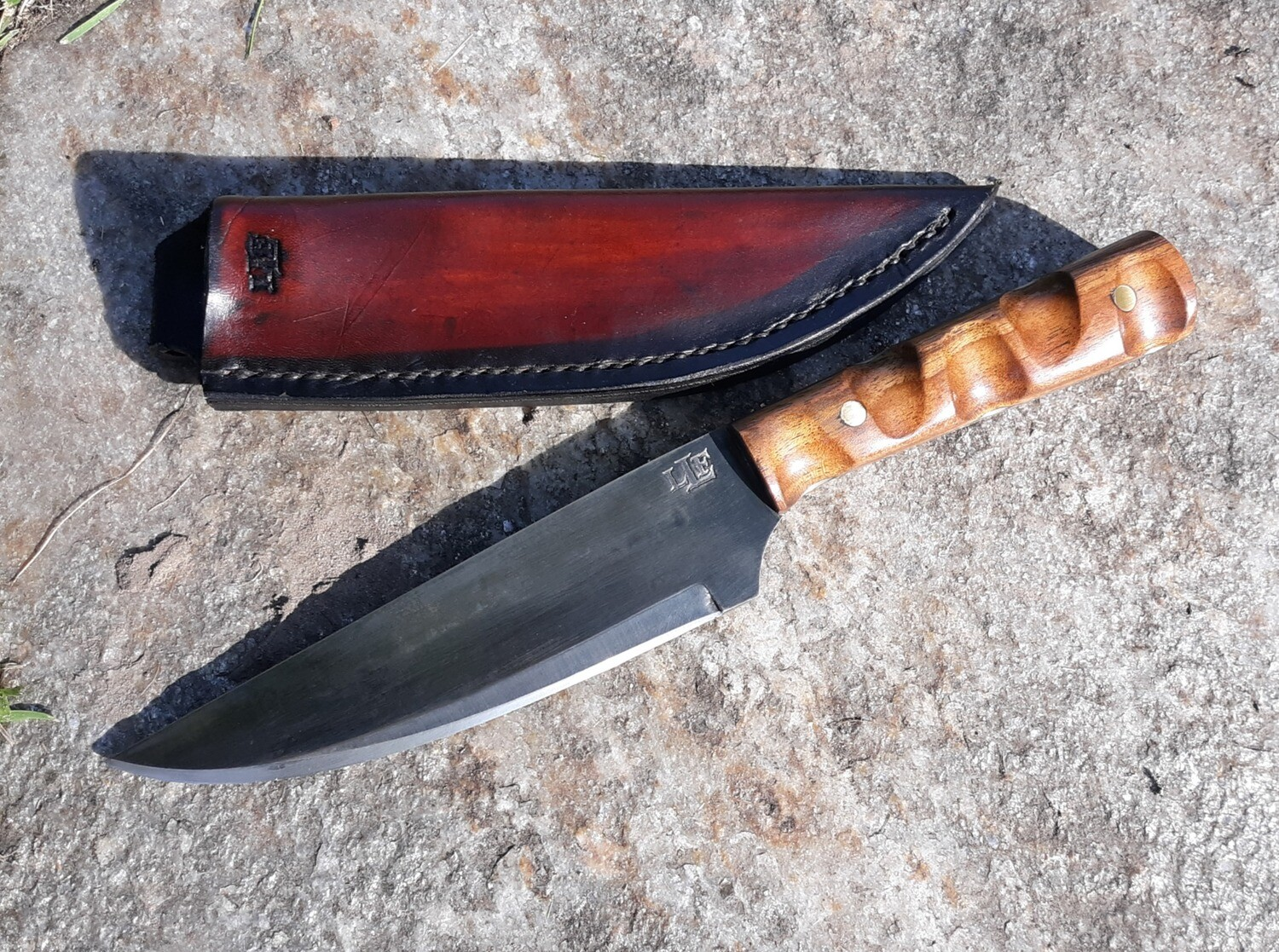 Bocote Hunter