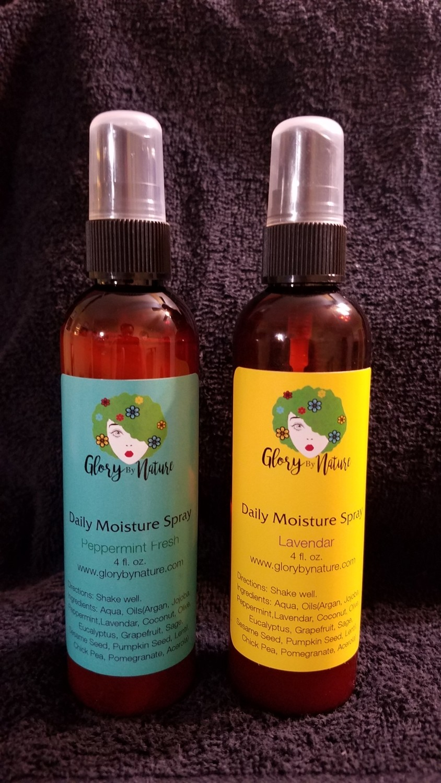 Daily Moisture Spray