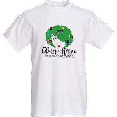 Glory by Nature Logo Women's Tee