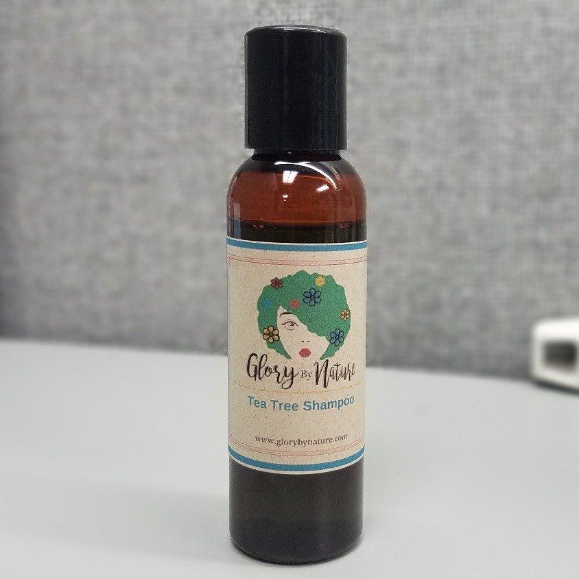 Tea Tree Shampoo