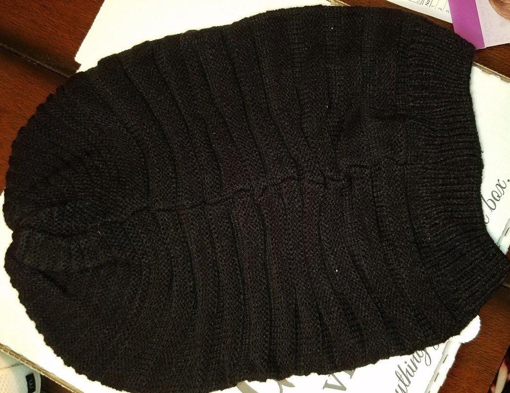 Black Tam Large