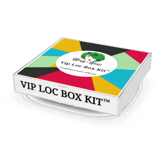 VIP LOC BOX KIT