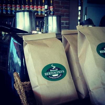 3 lbs Espresso Blend coffee