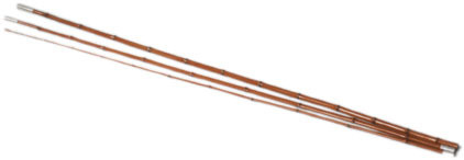 Bamboo 16 Foot 3 Section Windsock Pole