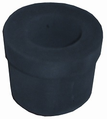 Pole Ring - Fits Fiberglass Windsock Poles Thick Tip 16