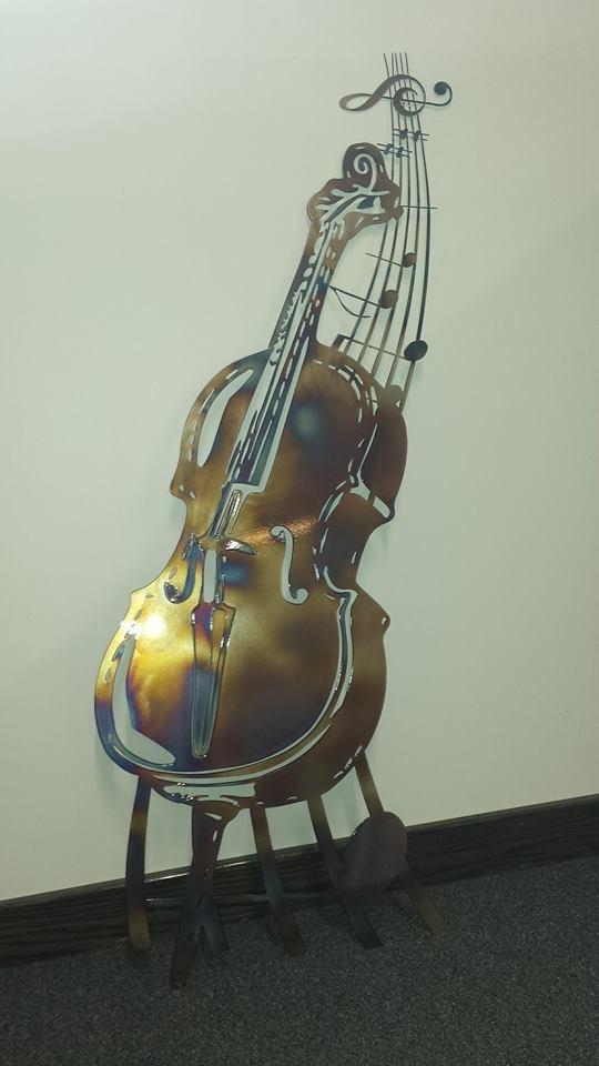 Note Cello