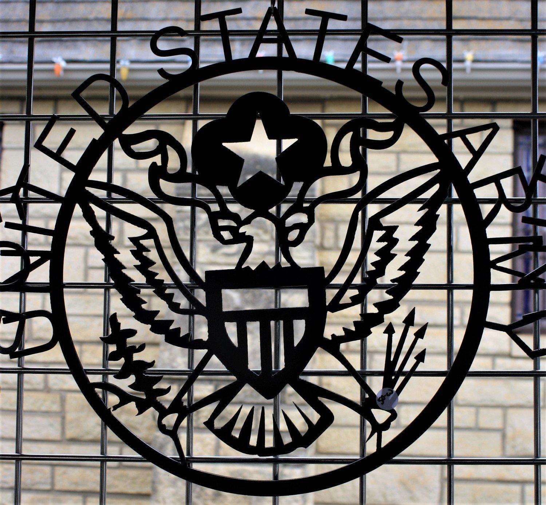 USA Army Logo