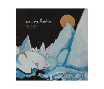 Panophobia CD