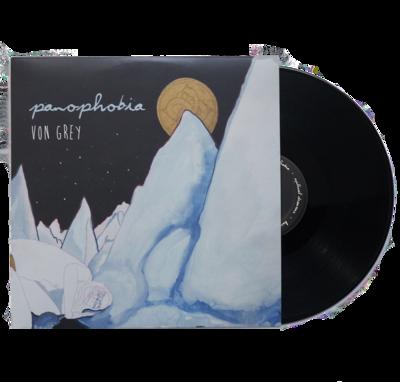 Panophobia Vinyl