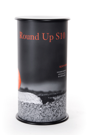 Round promo Counter
