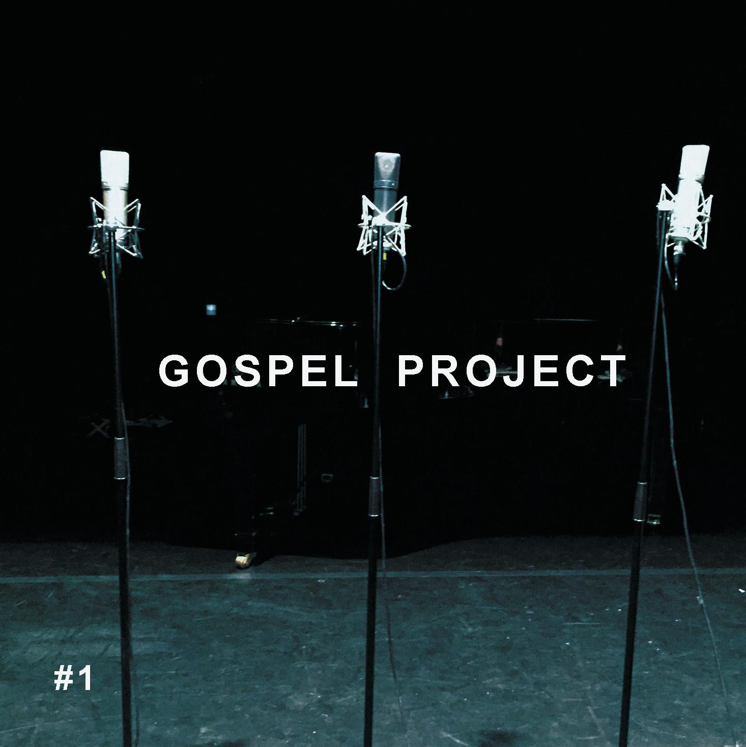 EP Gospel-Project #1