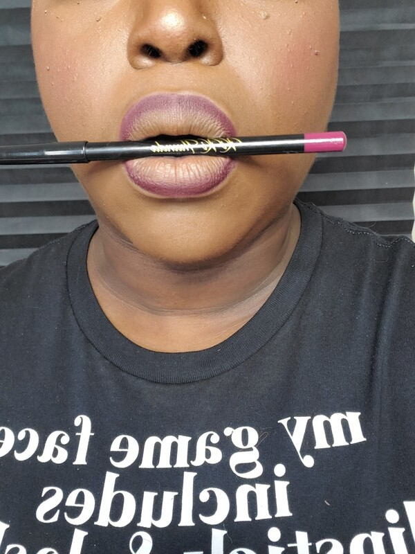 Lip Pencil - Baltimore Street