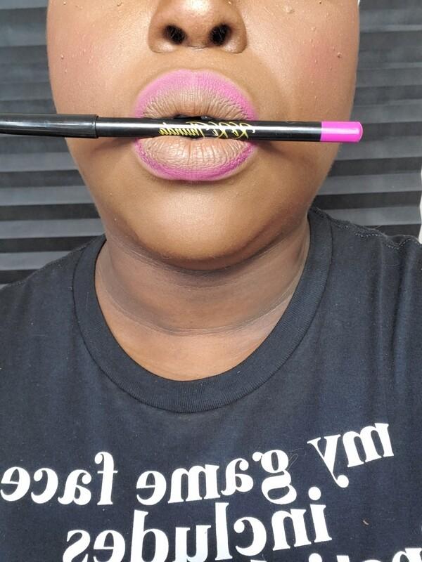 Lip Pencil - The Alameda
