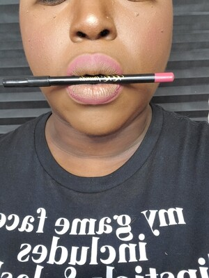Lip Pencil - Biddle Street