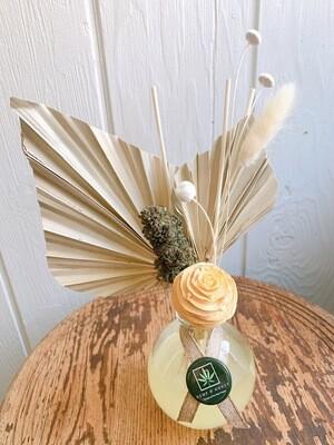 Hemp & Honey Canna Flower Diffuser